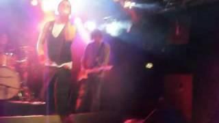 Blood Sugar Sex Magic Live in Bruchsal 2009 Give it away 1