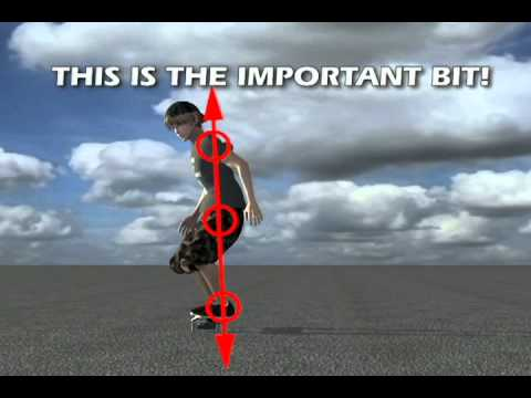 How to instantly improve your skating - Skate Physics 101