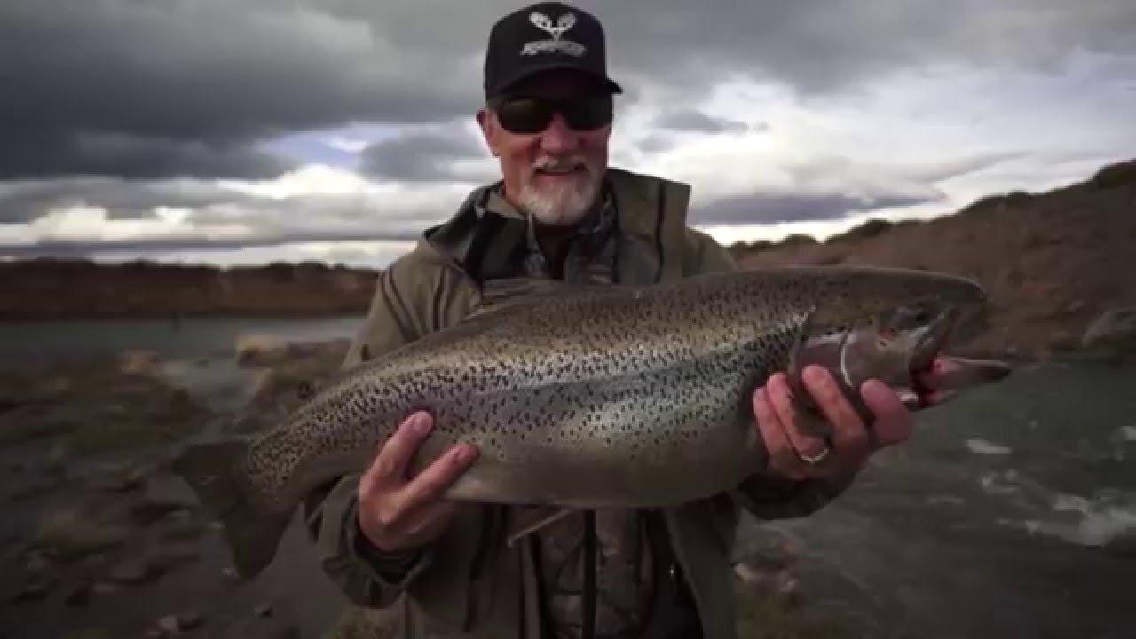 Jurassic Lake Lodge Fishing report 28 nov   5 dec 2015