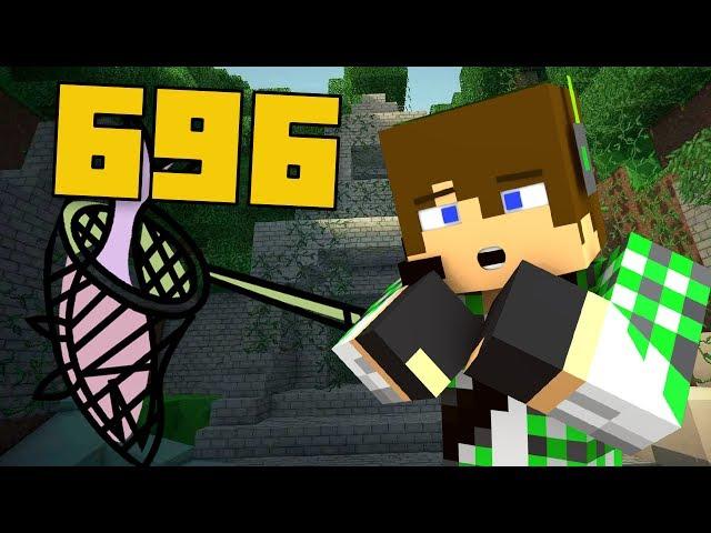 Minecraft ITA - #696 - L'ACCHIAPPA TUTTO