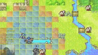 Fire Emblem - lilwildwolf21 plays Mega Video Competition- Vizzed.com GamePlay - User video