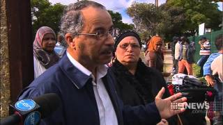 Adelaide Ch 9 News 15052015 Islamic Collage
