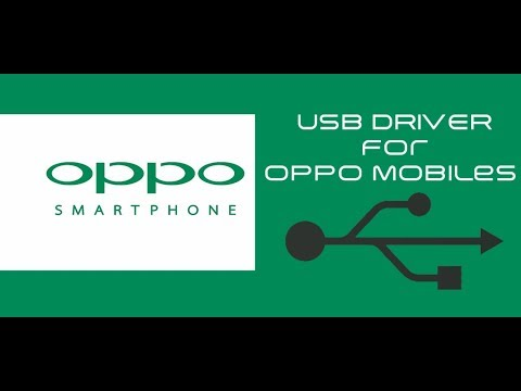 How To Install OPPO Preloader driver & OPPO Qualcomm driver (exclusive  solution)