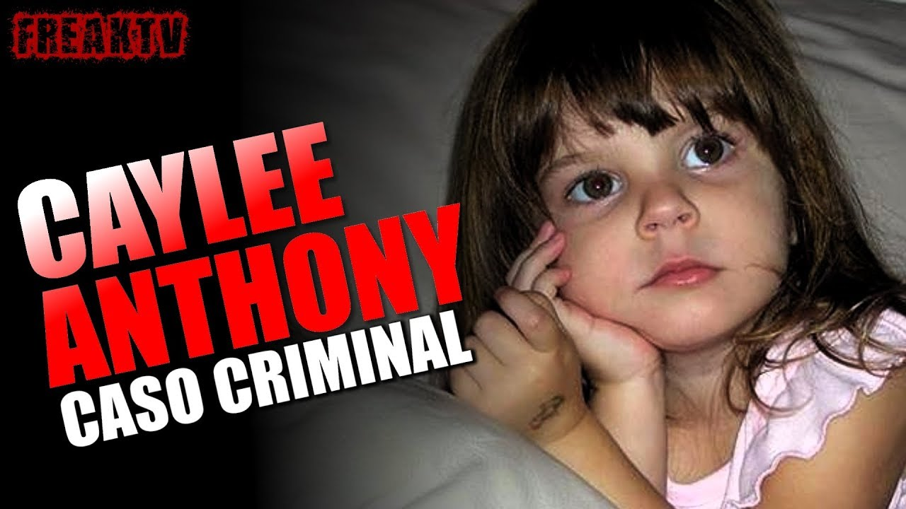 Casey Anthony A Mae Mais Odiada Da America Youtube