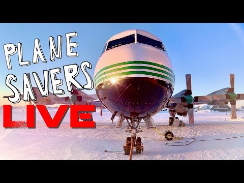 Plane Savers LIVE 2/9/2020