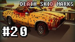 Let's Play Death Skid Marks (part 20 - Panzergroupies!)