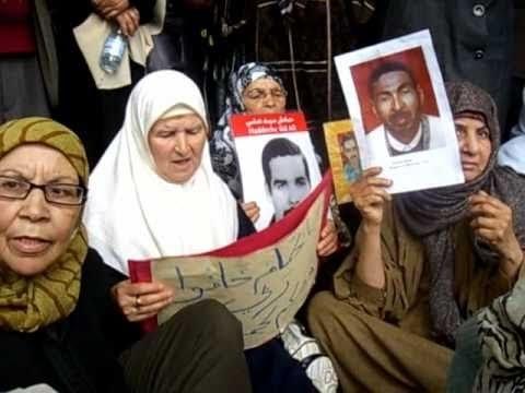 Sellal : «Le dossier des disparus est totalement pris en charge»