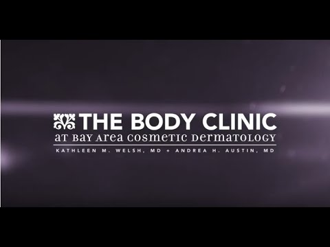 CoolSculpting At The Body Clinic