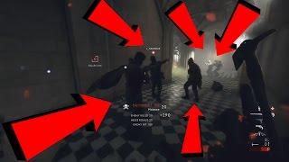 WORLD RECORD MELEE STREAK -  Battlefield 1 Top Plays of the Week (BF1 WORLD RECORD MULTI KILL)