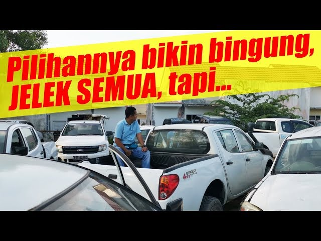 Akhir dari Perjalanan ke Kalimantan.