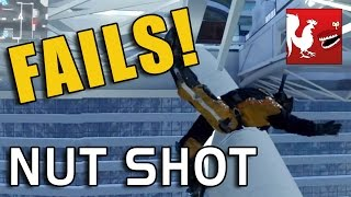 Fails of the Weak: Ep. 231 - Nut Shot   Rooster Teeth