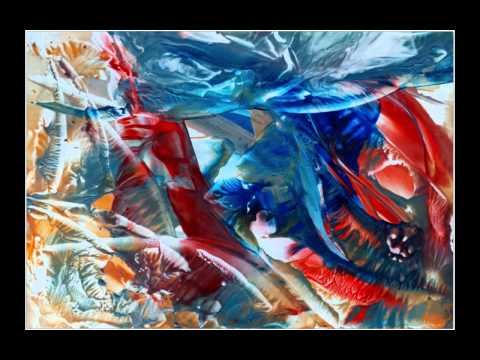 Paintings / Encaustic / Wachsmalerei / abstrakt Art by Sara Sund Berlin