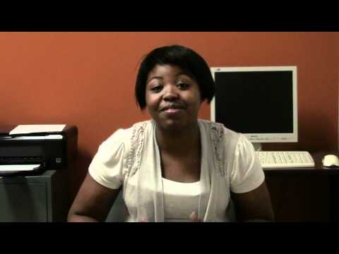 Why Study African Studies @ Carleton: Jesslyn Colley