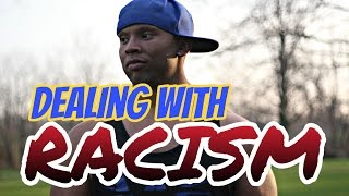 Dealing With Racism | Being Black in America