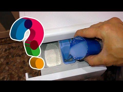 Как использовать ленор в стиральной машине