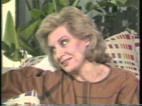 Barbara Walters' Most Memorable Celebrity Interviews ...