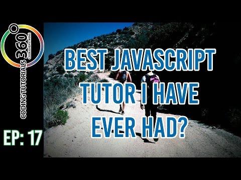 Best JavaScript Tutor I Have Ever Had? | Ask a Dev Episode 17