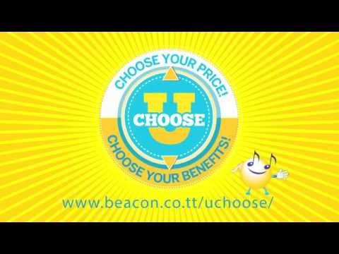Navigating Beacon's UCHOOSE Quote Generator