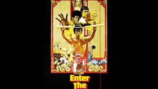 Enter The Dragon, 8-bit Remix