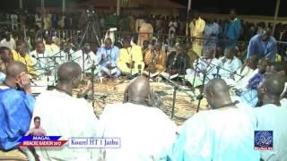 Magal Mbacke Kadior 2017 Kourel HT 1 Jazbu