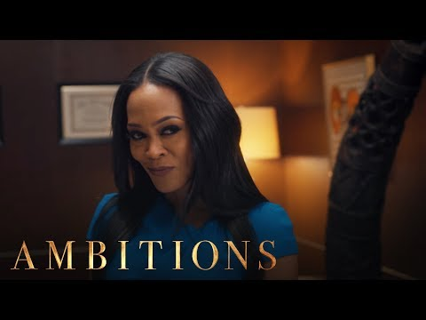"""First Look: """"Ambitions"""" Episode 5 