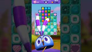 Candy Crush Friends Saga Level 526 - NO BOOSTERS