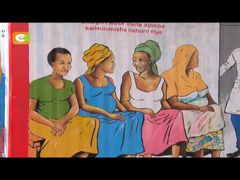 Rwanda using I.T to drive social, economic growth