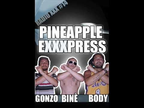 (rap ita) XXX #14 - Binè feat Bomboletta e Gonzo - PineappleXXXpress.