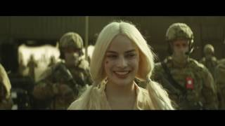 Suicide Squad x Glitch Mob - Seven Nation Army