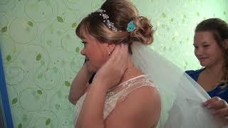 Свадебный клип. Красивый