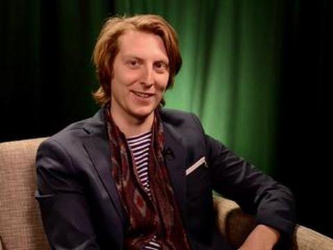 Eric Hutchinson Last.fm Sessions Interview
