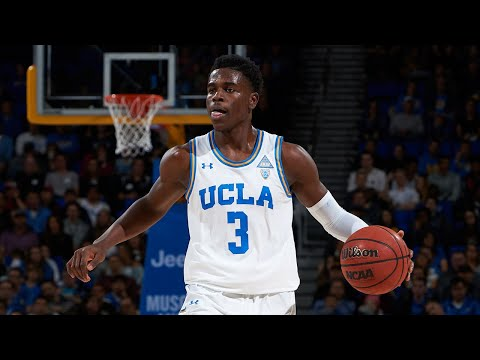 Highlights: UCLA m. basketball defeats USC in crosstown showdown