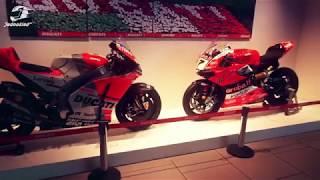 Jaka jest różnica pomiędzy polskim a włoskim podejściem do motocykli? World Ducati Week 2018