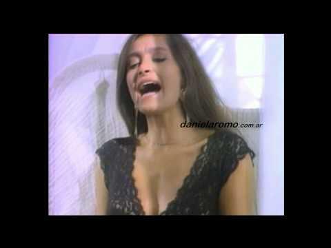 Daniela Romo / Quiero amanecer con alguien / Video Clip Oficial HD Alta Definicion