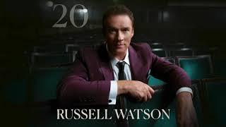 Russell Watson - Turandot: Nessun Dorma (Official Audio)