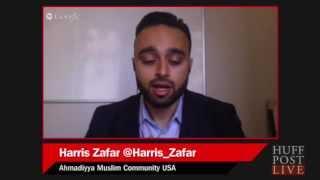 Ahmadiyya rep @Harris_Zafar on anti Muslim comments by Ben Carson
