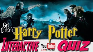 #getbinky #harrypotter #quizhey, what is up you lovely lot?do want to play our harry potter quiz, included future games?then please join facebook gro...