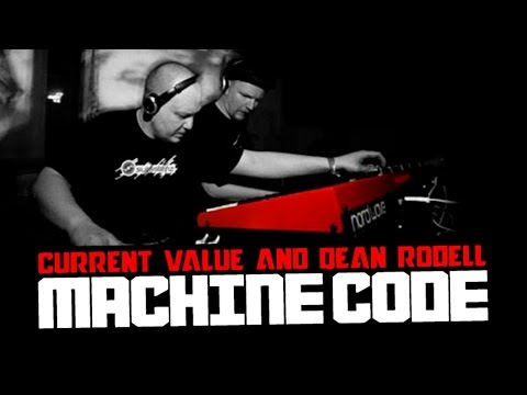 MachineCode — Methlab guest mix (MLR004, 4.10.2014)