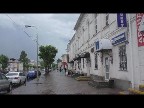 Череповец - 2018