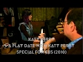 A Play Date With Katy Perry - A CBS Special (2010)