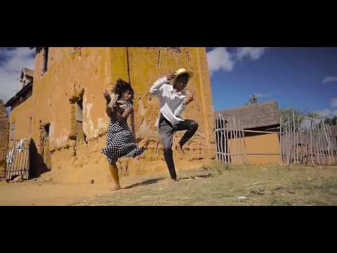 LAIN'J Gasy Milay  Official Video 2017