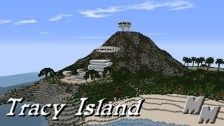 Minecraft - Tracy Island (2004) Trailer + Download