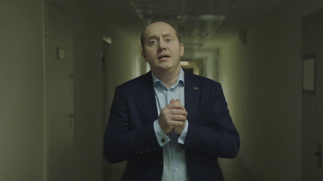 Актер Бурунов скандально разнес российское ТВ! Внимание: 18+