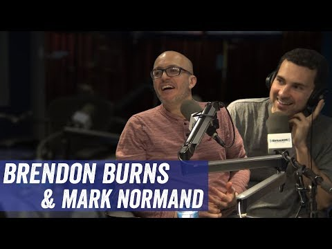 Mark Normand & Brendon Burns - Patrice O'Neal Benefit - Jim Norton & Sam Roberts