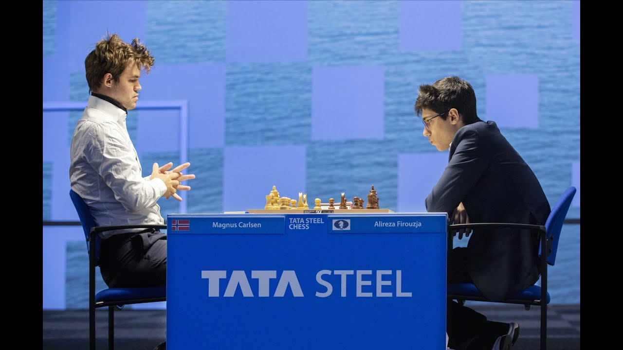 When Magnus Carlsen beat Alireza Fiouzja à la Mikhail Tal