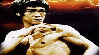 BRUCE LEE: A DRAGON STORY | Bruce Lee's Secret | Carter Wong | Kung Fu Movie | English | 武术电影 |