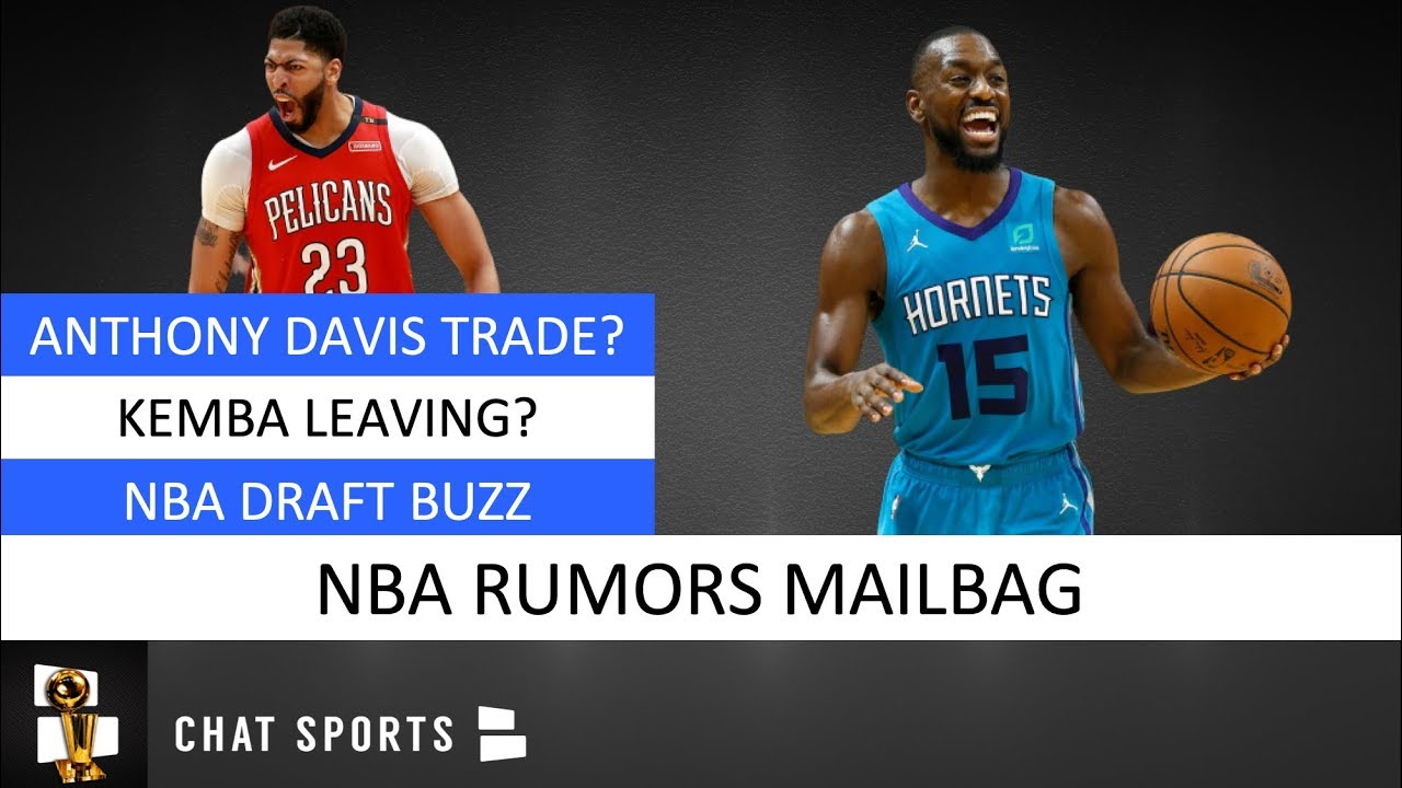 Report: Kemba Walker Will be Lakers' 'Top' Free Agent Target