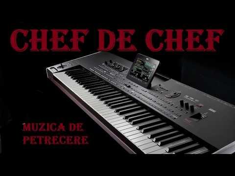 MUZICA DE PETRECERE CHEF SI VOIE BUNA 2020 ANDREEA SI ADRIAN CIRSTEA ORCHESTRA