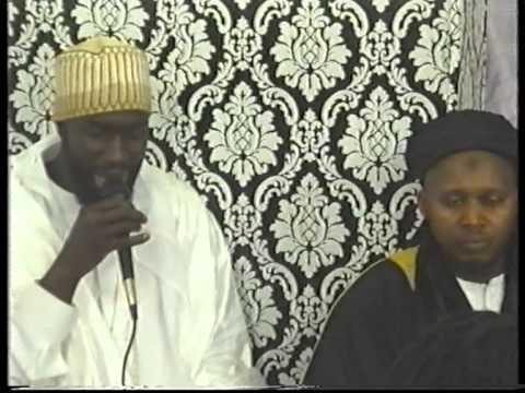 AL-FATHI MOSQUE BREMEN 2011 PART 2