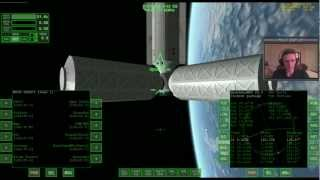 Orbiter 2010 - Learn With Me #4 (Part 1) - Deorbit, Reentry, and Landing Space Shuttle Atlantis